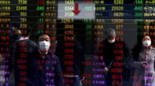 Stock markets roiled by global bond whiplash