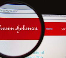 Health Giant Johnson & Johnson On Deck To Report — Here's What We Know