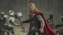 Chris Hemsworth critica a Thor: El mundo oscuro como la peor de todas