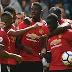 Manchester United's Bailly scores first EPL goal, joins elite club