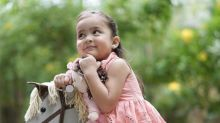 Dingdong Dantes wants normal childhood for daughter Zia