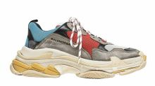 'Ugliest pair of sports shoes' selling for $795