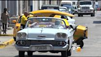 Cuomo Heads To Cuba To Probe Business Possibilities For U.S. Companies