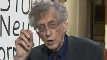Piers Corbyn claims coronavirus lockdown is 'psychological operation to close down the economy'