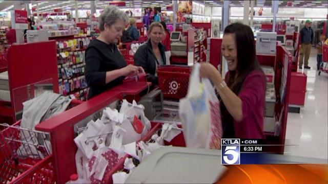 41 Million Shoppers Could be Affected by Target Security Breach