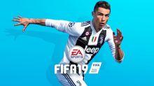 FIFA 19 presenta nueva portada, con Cristiano Ronaldo luciendo su flamante camiseta de Juventus