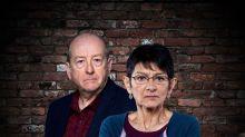 Coronation Street star Paula Wilcox thinks lockdown improved Geoff and Yasmeen story