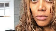 Tyra Banks stuns in rare makeup-free selfies: 'You look so young, like 15'