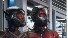 """""""Ant-Man et la Guêpe"""", le film de l'été des studios Marvel"""