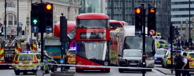 Ataque terrorista en el centro de Londres: lo que se sabe hasta ahora