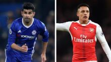 When is the FA Cup final between Arsenal and Chelsea, what TV channel is it on and what are the betting odds?