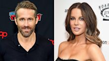 Ryan Reynolds Jokes He and His Look-alike Kate Beckinsale Are Remaking an Olsen Twins Movie