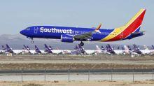 Etats-Unis: Atterrissage d'urgence d'un Boeing 737 Max lors d'un convoyage
