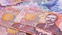 Dollar Nears Seven-Week Low; Kiwi Jumps to Three-Week High on GDP Report