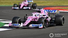 """La FIA """"regaña"""" a Racing Point por seguir usando sus conductos de freno"""