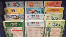 Verrückt: Lottospieler muss den Gewinn teilen - mit sich selbst