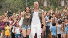 Vin Diesel apoya a Michelle Rodriguez en su protesta contra Fast and Furious