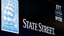 State Street plans to lay off 15 percent of senior management: Bloomberg
