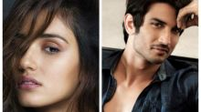 Disha Patani not approached for RAW opposite Sushant Singh Rajput