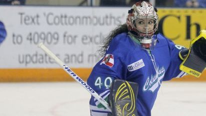 Women's hockey pioneer cut due to 'cancerous' relationship?