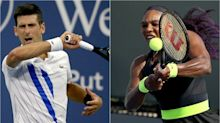 US Open 2020: Djokovic and Serena have records in their sights