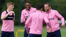 Carlo Ancelotti confirmó alta de Yerry Mina y está listo para jugar