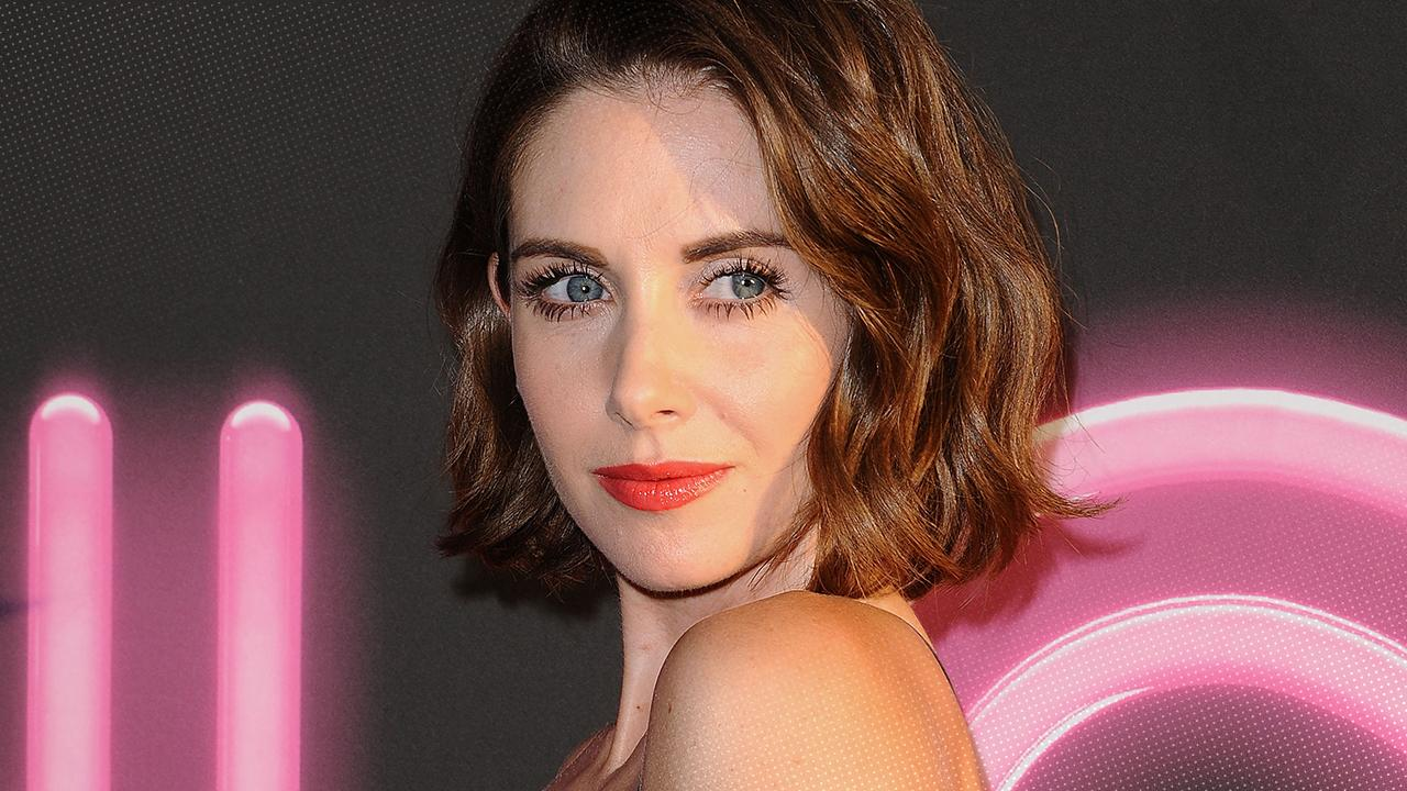 Alison Brie Sex Scandal exclusive: the ever-persistent alison brie on comedy, 'glow