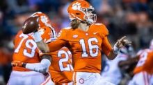 In fiery rant, Keyshawn Johnson explains why Jets should resist urge to draft Trevor Lawrence