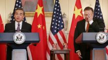China finds 'no clues' behind US staffer's brain trauma