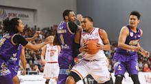 Slingers lose Game One, home-court advantage, possibly key player in ABL Finals