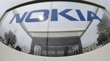 Macron 'inflexible' on opposition to Nokia job cuts