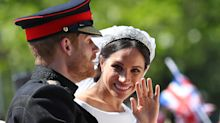 Prince Harry 'did not shout at the Queen' about Meghan's tiara before their wedding