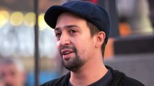 Lin-Manuel Miranda to Trump: 'You're going straight to hell' for blasting San Juan mayor