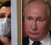 In interview ahead of Biden meeting, Putin called a US Marine veteran imprisoned in Russia a 'drunk' who 'got himself s---faced'