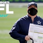 Week 7 Preview: Infighting and finger-pointing less than two months into the Mike McCarthy era in Dallas