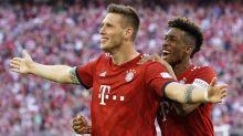 Bayern edge Bremen, extend lead in Germany