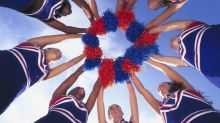 High school assistant principal suspended after comparing cheerleaders to strippers — and some say it was 'racist'