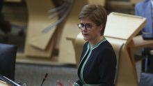 Coronavirus lockdown 'very likely' to be extended further, Nicola Sturgeon says