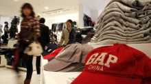 Gap Has Apologized to China for a T-Shirt Featuring an 'Incomplete' Map. What Was It Missing?