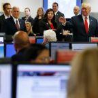 Trump floated idea of selling Puerto Rico after Hurricane Maria, says ex-Homeland Security head Duke