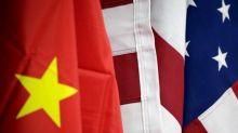China, U.S. trade officials talk ahead of Trump-Xi meeting