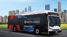 American-Made & All-New, BYD K8M 35-Foot Electric Bus Aces FTA Bus Reliability Test