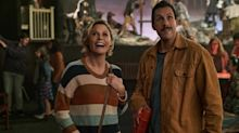 Adam Sandler on that top-secret cameo in 'Hubie Halloween' and how he has created the 'Sandlerverse' with 'Billy Madison' and 'Happy Gilmore' references (spoilers!)