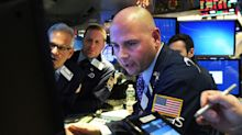 US futures point to an upbeat open, after Tuesday's sharp losses