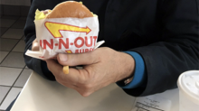 This Couple Is In-N-Out Relationship Goals