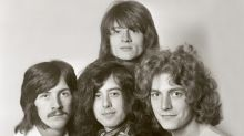 Led Zeppelin documentary announced for 50th anniversary