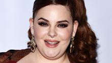 Tess Holliday Opens Up About Getting an Abortion for Her Own Mental Health