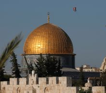 UNESCO adopts controversial resolution on east Jerusalem