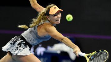 Wozniacki, ex-número 1 do mundo, vai abandonar o tênis após Aberto da Austrália