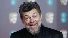 Andy Serkis says 'The Batman' is going to be the darkest incarnation yet